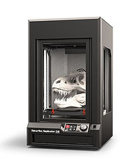 3D-Drucker von Makerbot Z18 bei Gebrüder Rutishauser GmbH, 8555 Müllheim