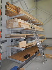 Baumaterial Gebrüder Rutishauser GmbH, 8555 Müllheim