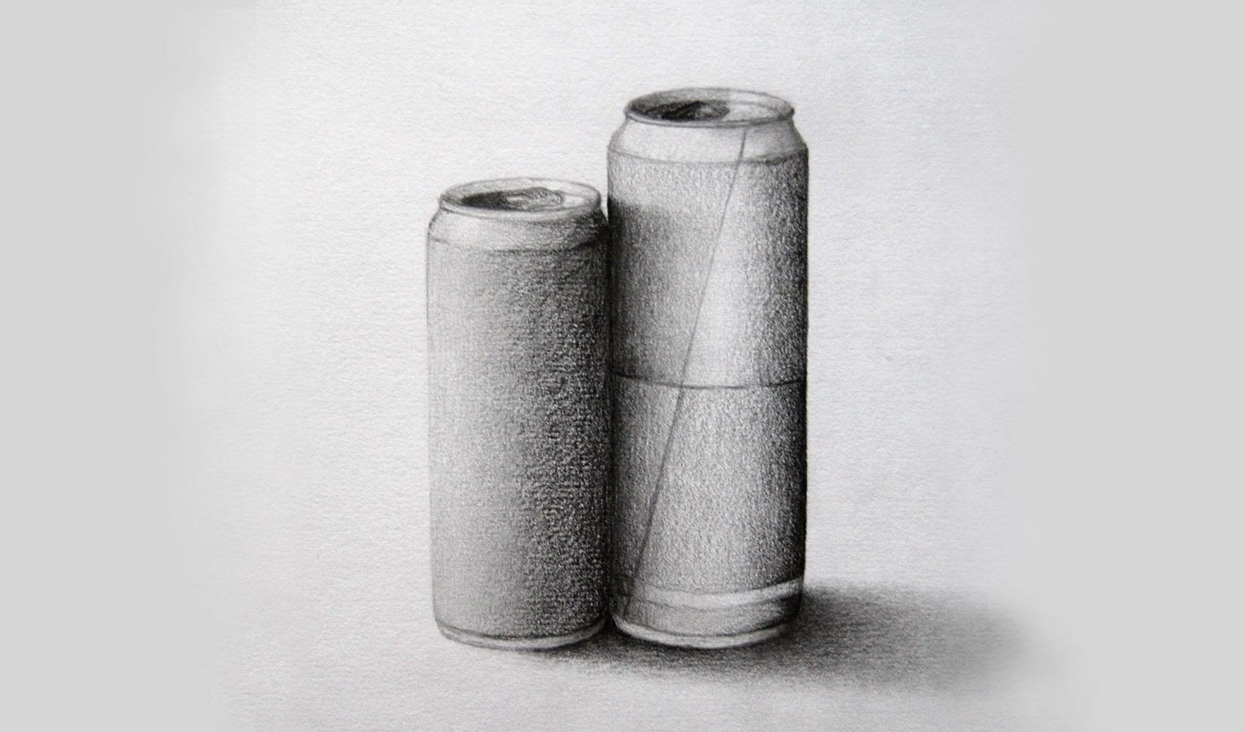 Dosen Bleistift