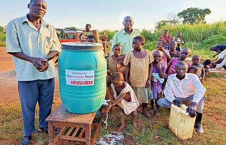 Buganza Butooli and Busooko Bubaale Comp