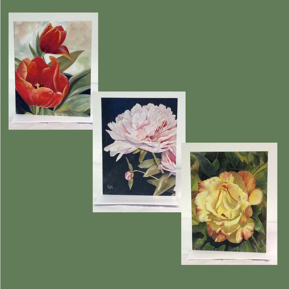 Floral Pack II (one each of 8 different florals)_3