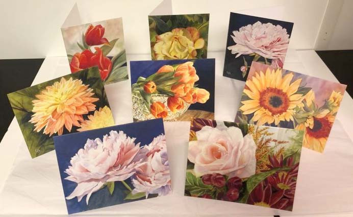 Floral Pack II (one each of 8 different florals)_1