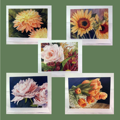 Floral Pack II (one each of 8 different florals)_2