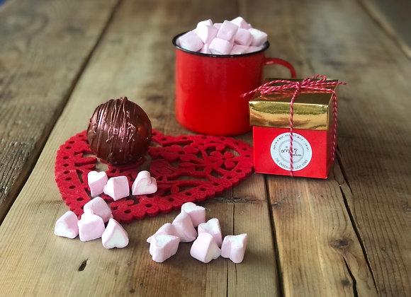 The Chocolate Love Bomb
