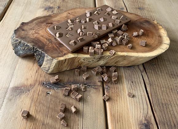 Chocolate Fudge Brownie Bar
