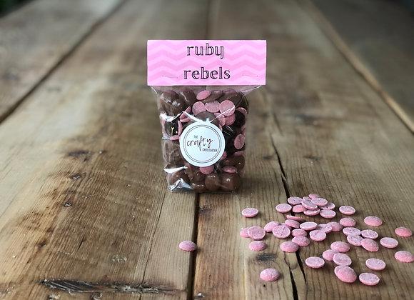 Ruby Rebels