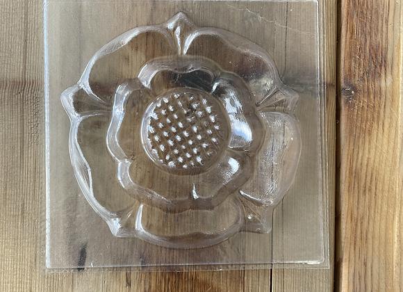 Tudor Rose Chocolate mould