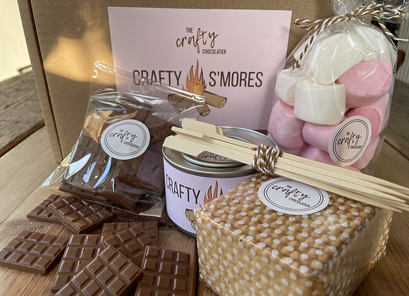 Crafty S'mores Kit