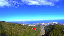 Air Lagon Parapente Reunion