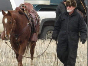 Hutterites Stand with Farmers on Bill 6