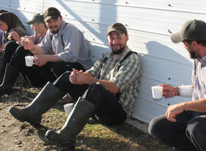 Hutterite Headlines: Perspective on the 27 Million Dollar Hutterite Land Deal in Tisdale