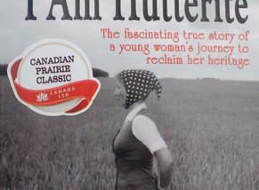 A Hutterite Bride