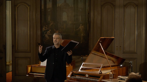 """Presentation of the """"Beethoven's french piano: Erard 1803"""" & amp; Waldstein"""