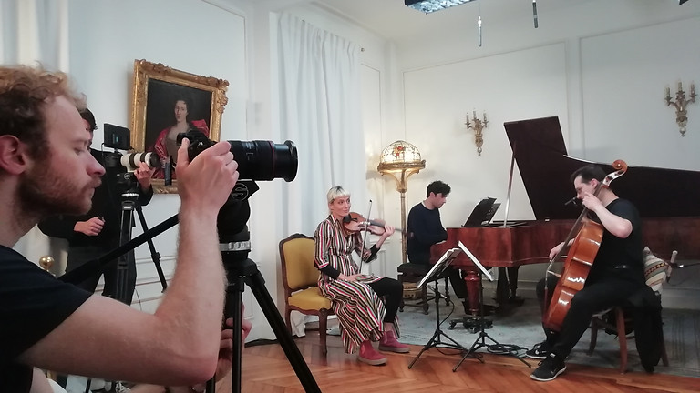 Videos Brahms' traditions