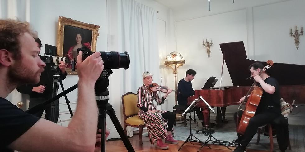 Salons Brahms sur le net