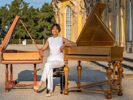 Table Ronde : Piano e forte XVIIIe siècle - 28 mars