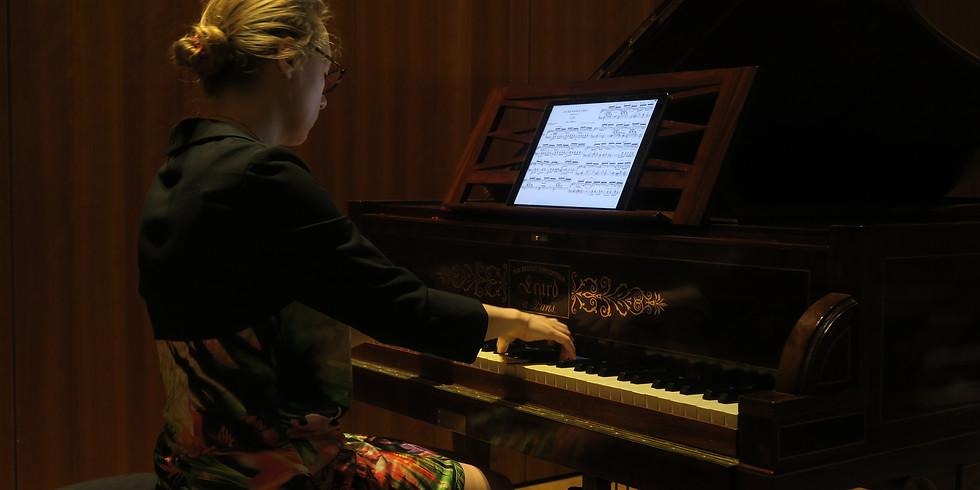 Masterclasse Beethoven - Olga Pashchenko