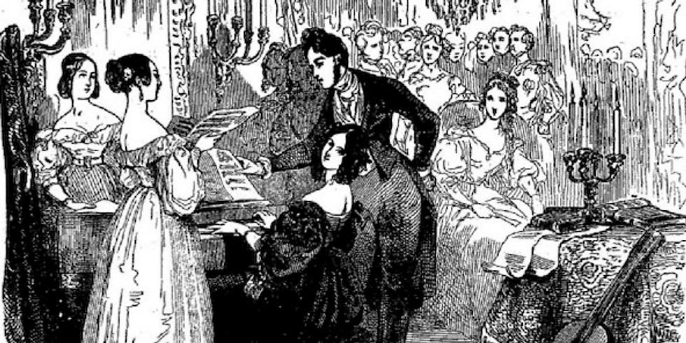 La Romance : Communications & table ronde