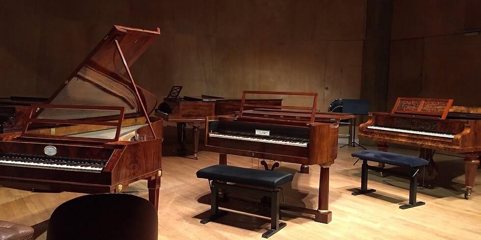 Table ronde 21h30 - Trios Stimmung & Trio Marie Soldat