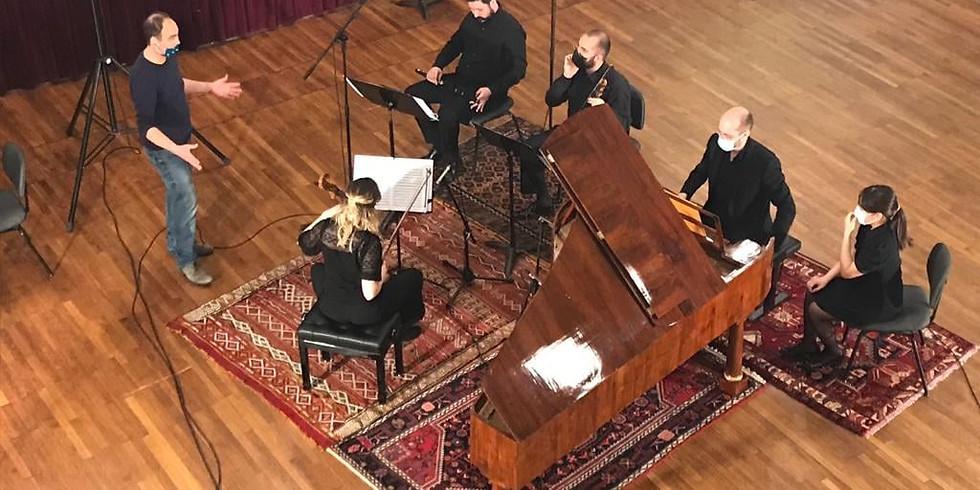 VOD : Séance filmée : Beethoven : Une Eroica de Salon