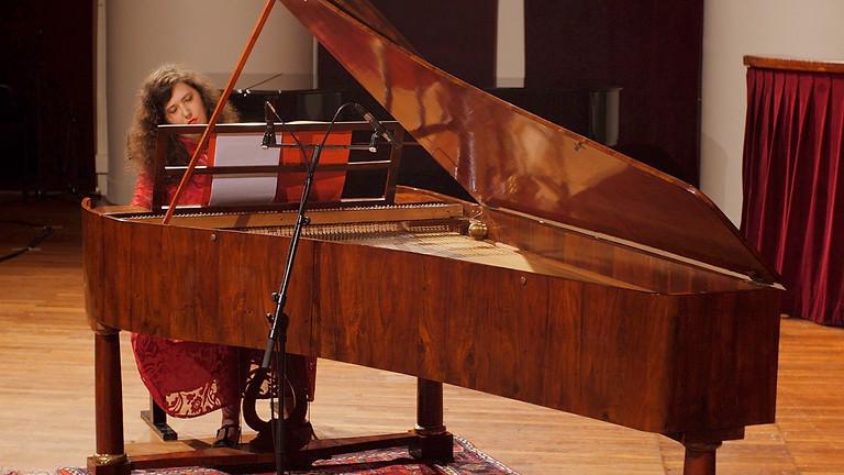 Beethoven - Andante Favori WoO 57 & Sonate op.109