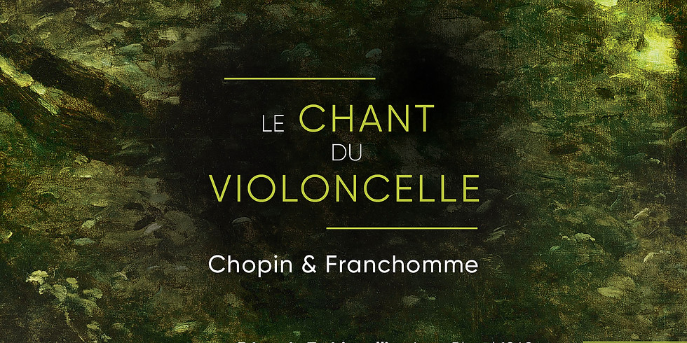 Table ronde 18h Chopin, Liszt, Czerny, Weber, Adam, Franchomme et Torbianelli, Caida Greco, L.Granero, Ensemble Lélio