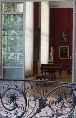 Petit Palais juin 19