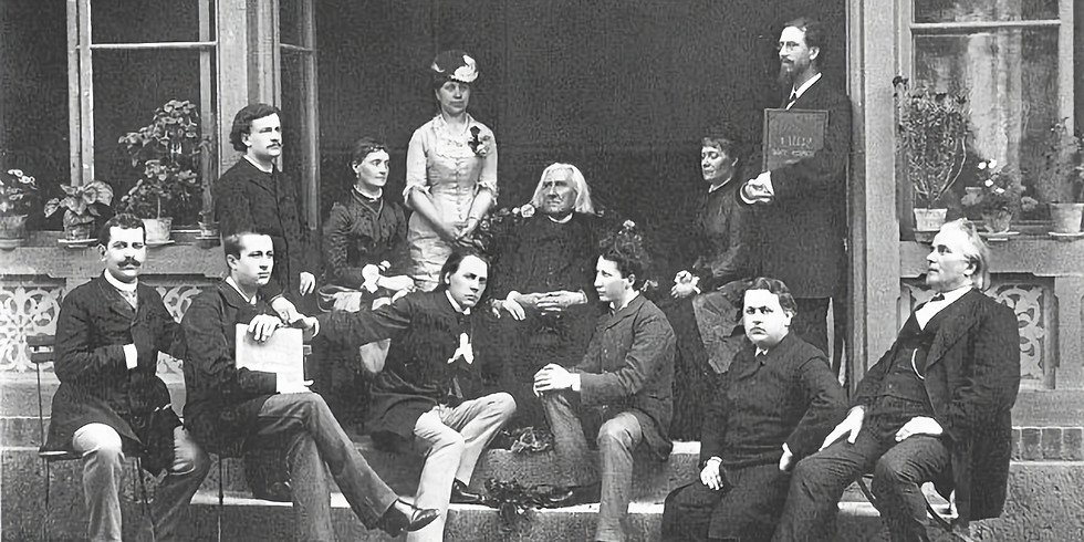 Round Table : Liszt and his legacy
