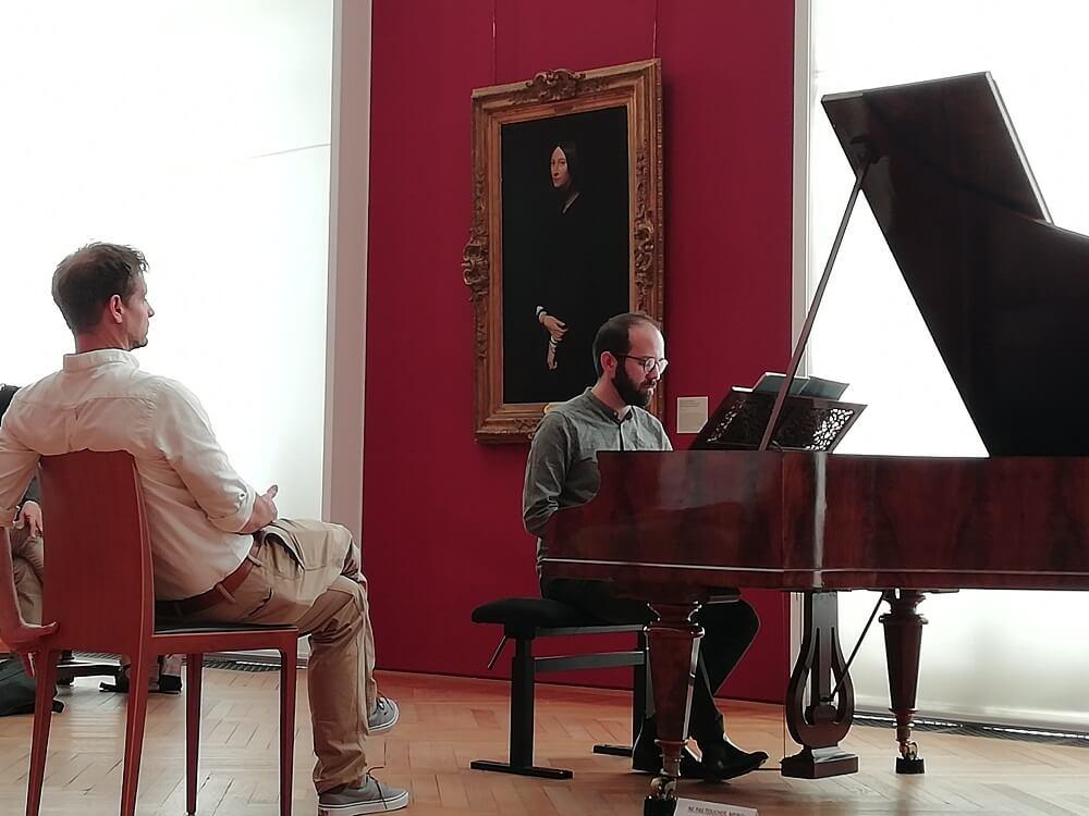 Edoardo Torbianelli & Paulo Meirelles