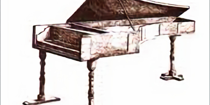 Table ronde 18h Pianos Cristofori, Silbermann, Clavecin Royal