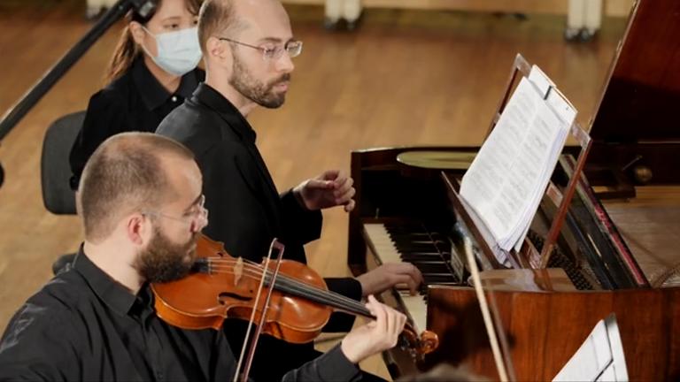 Beethoven : Une Eroica de Salon