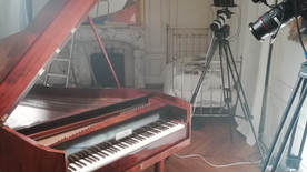 Video Variations on Beethoven