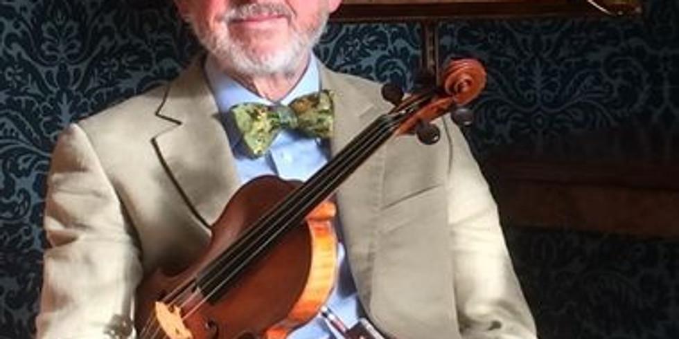 Masterclasse Beethoven - Sonates violon Clive Brown & Laura Granero