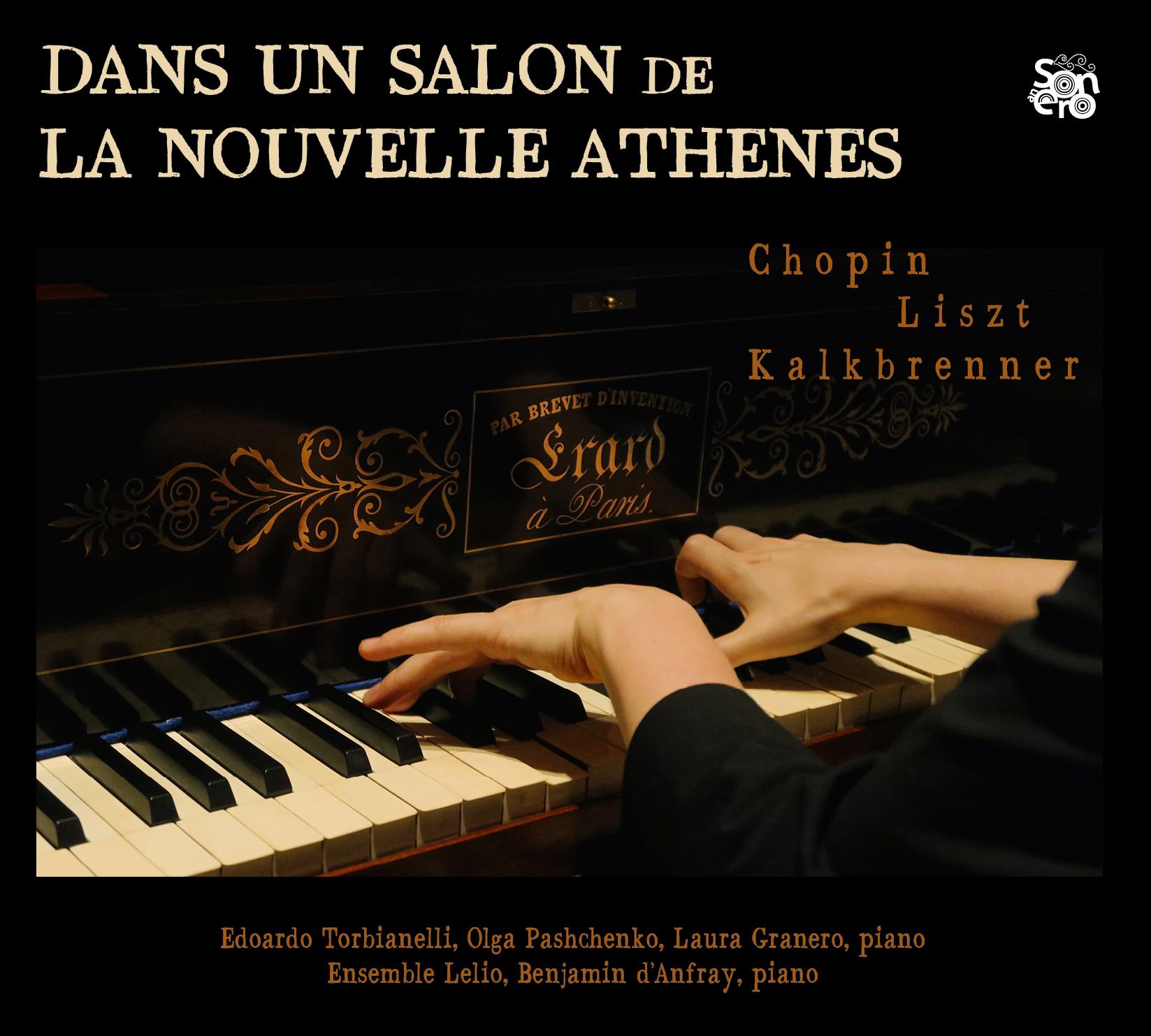 Live au Petit Palais