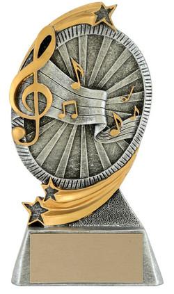 Trophy Image - 22