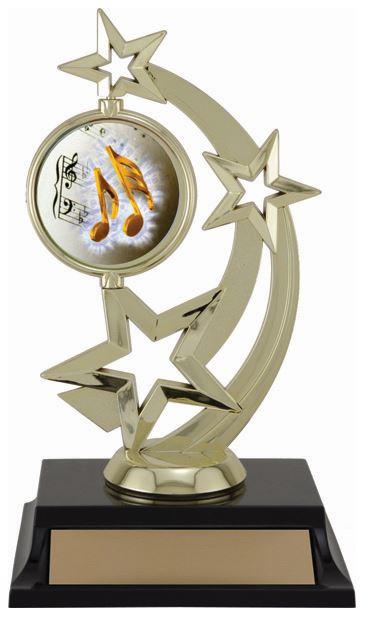 Trophy Image - 30