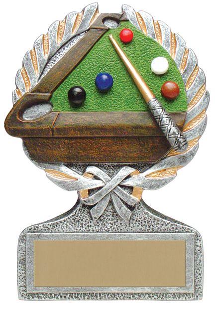 Trophy Image - 24