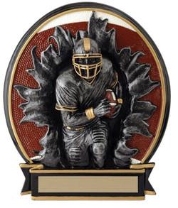 Trophy Image - 18