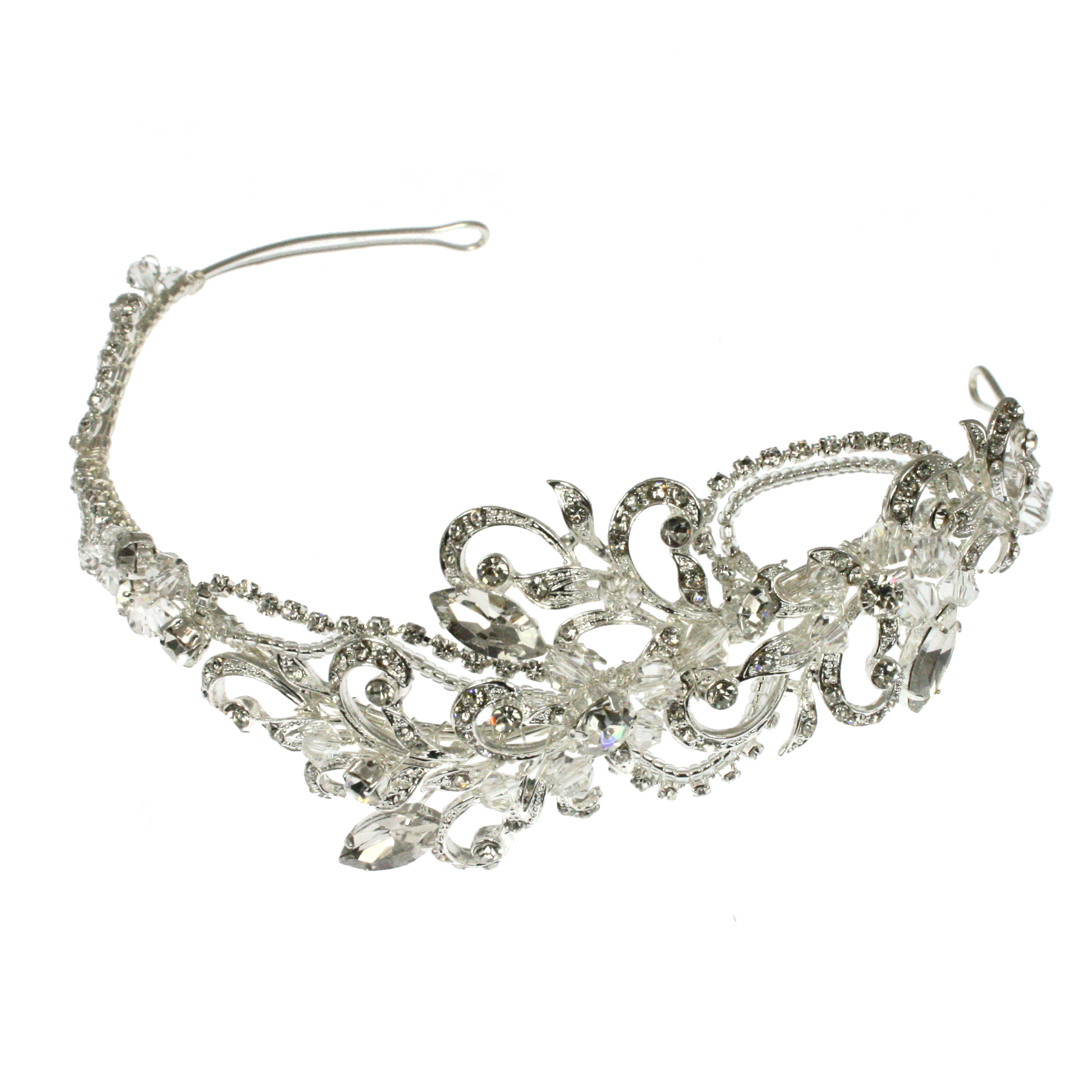 LT620 wedding headband