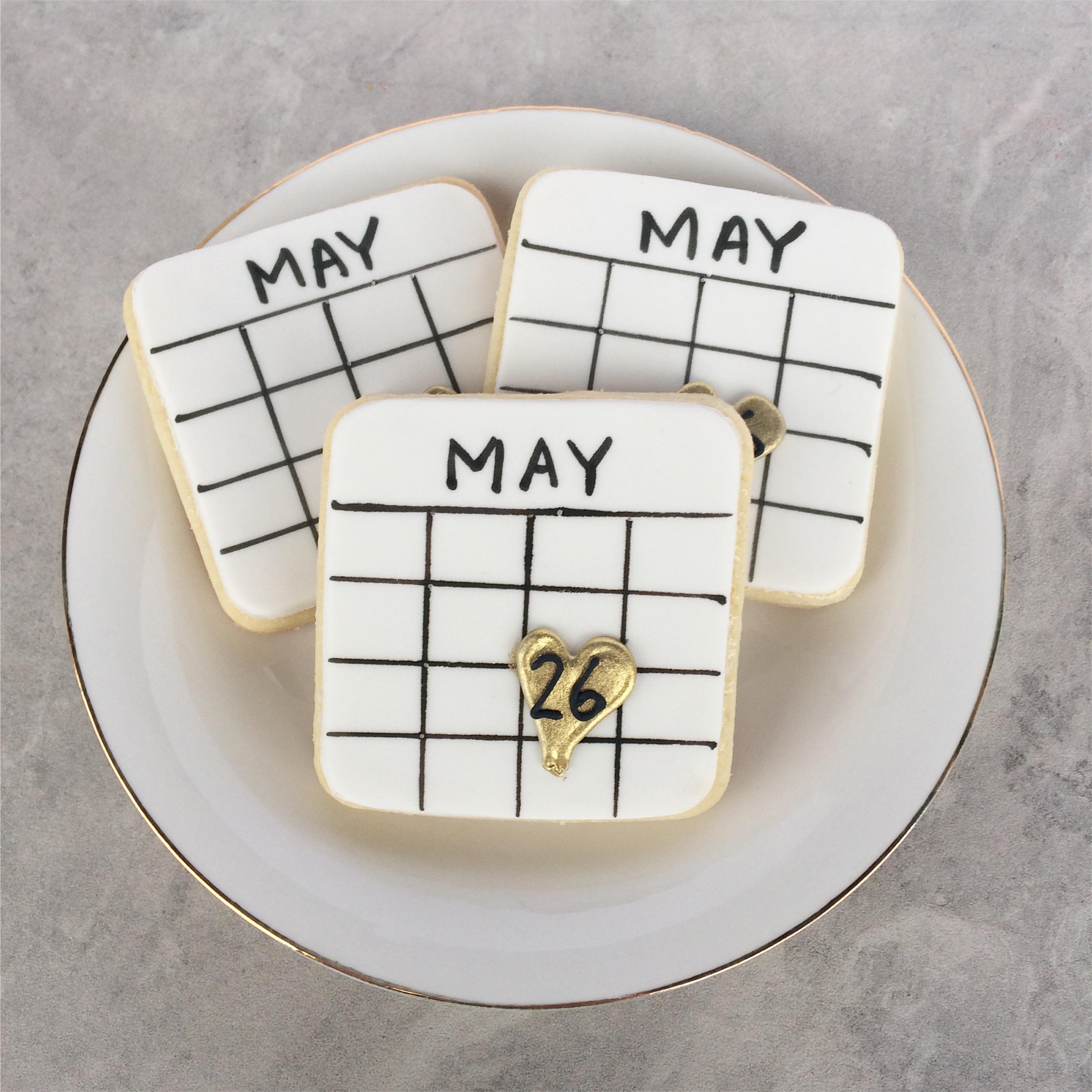 Sauvez la date!