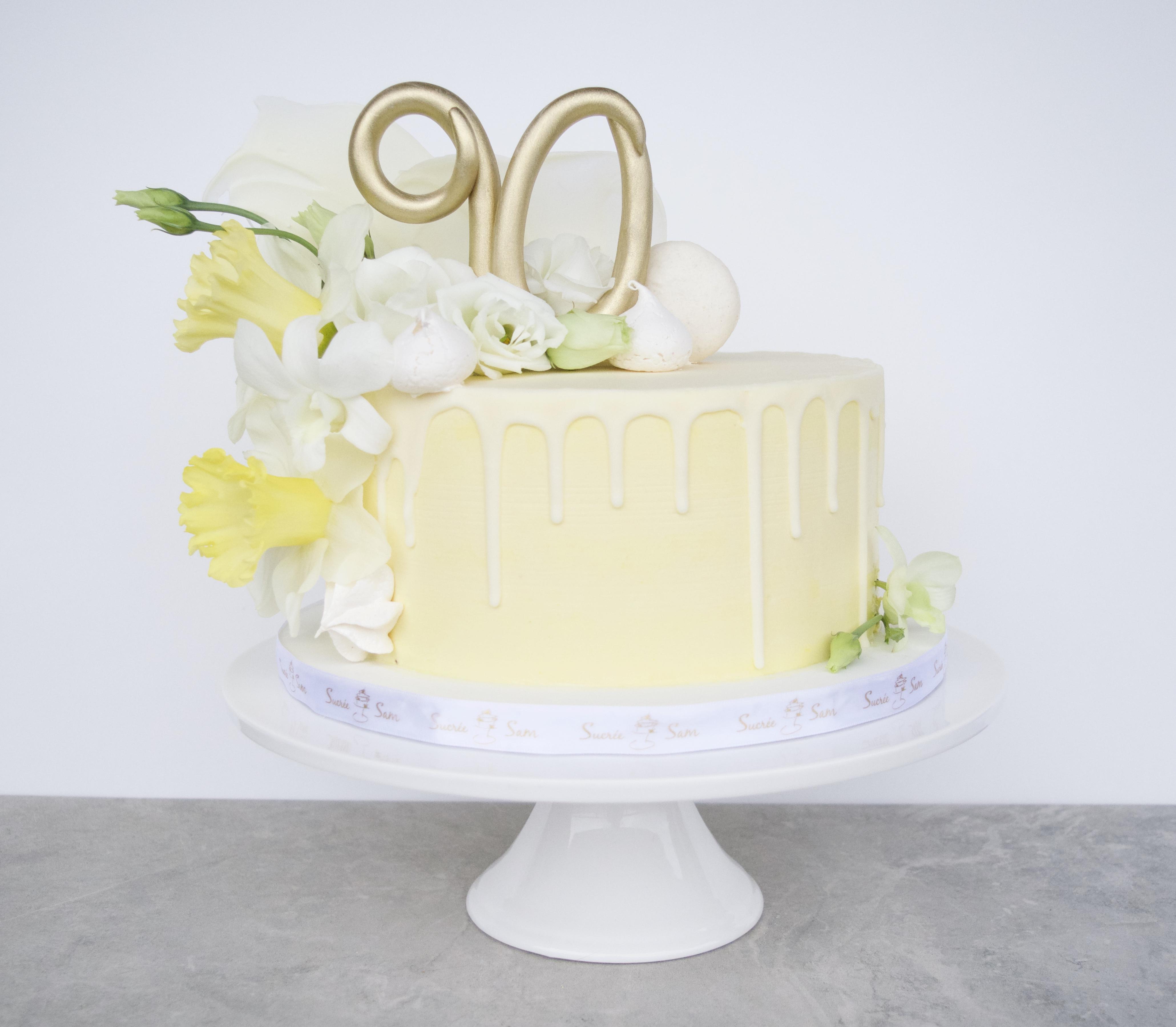 """""""Drip cake"""""""