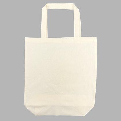 棉 環保手提袋