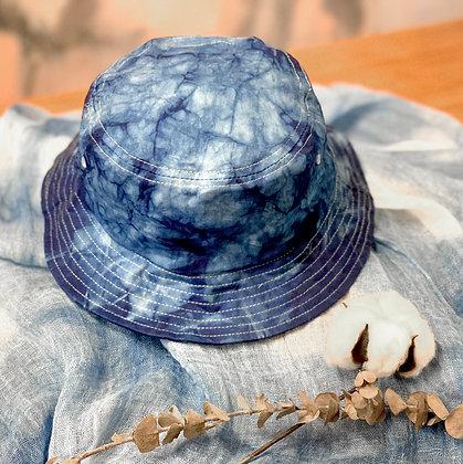 雲染漁夫帽(兩款深淺可選)