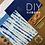Thumbnail: 和風拼布系列(旅行小斜袋)DIY套組/成品