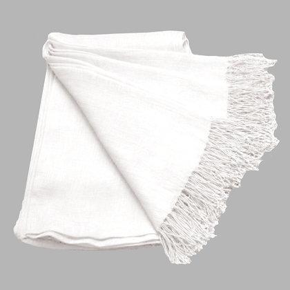 亞麻 圍巾