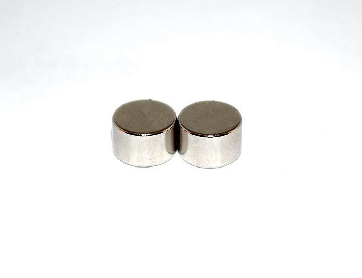 2x magnet 8x5mm
