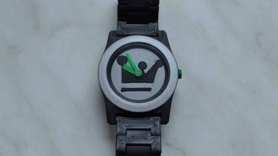 Introducing the Watch