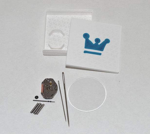 3D printed Watch full DIY set