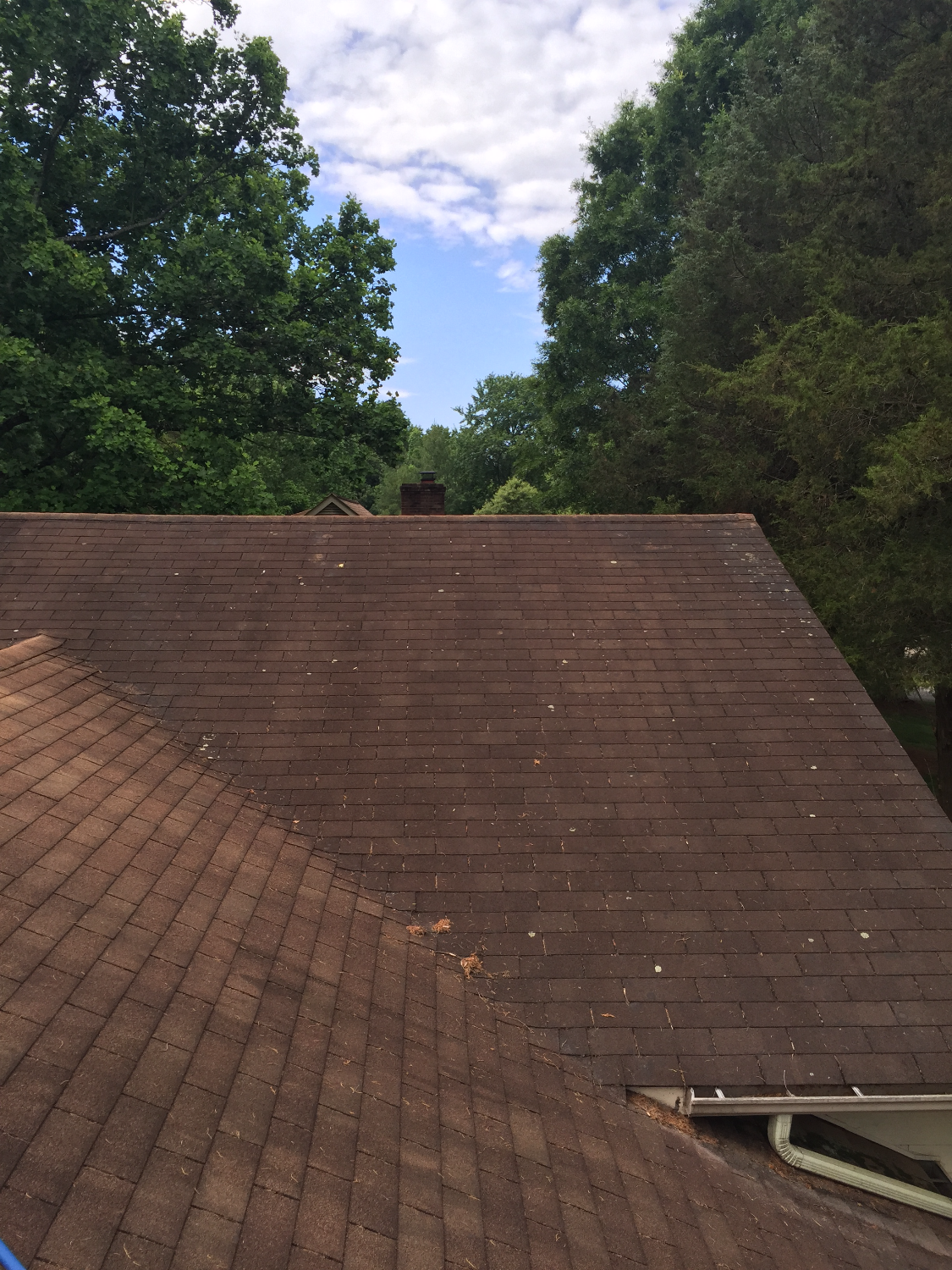 roof cleaning winston salem