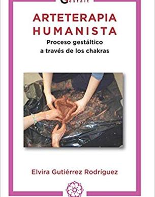 """""""Arteterapia humanista - proceso gestaltico a traves de los chakras"""""""